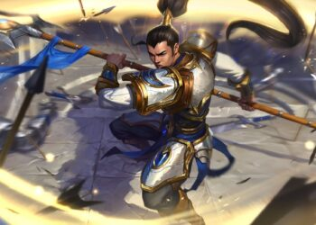 A 16-year-old player reached Master on 160-200 ping with Xin Zhao 3