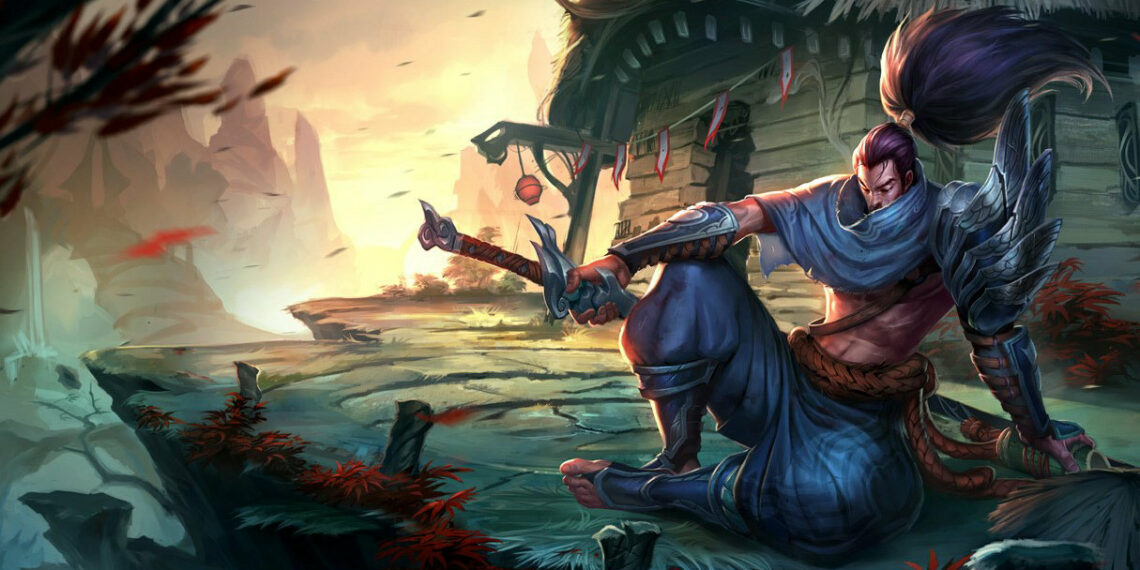 Riot will implement a new 'queue lockout' penalty for League players who consistently AFK. 1
