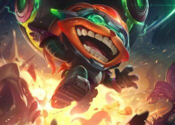 New serious Viego-Ziggs bug discovered by Vandiril 3
