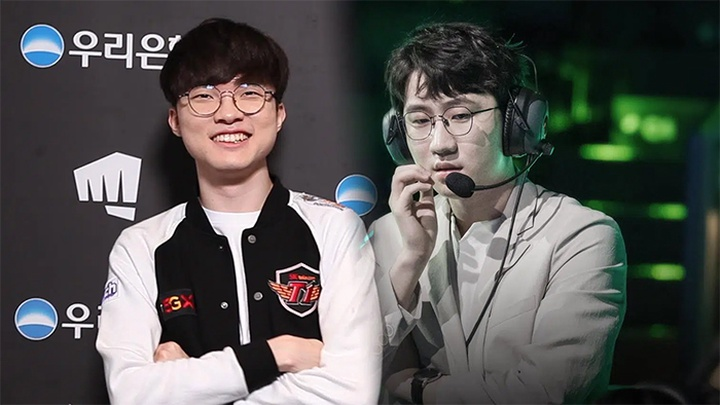 T1 surprisingly announced the replacement of Coach Zefa and Daeny 1