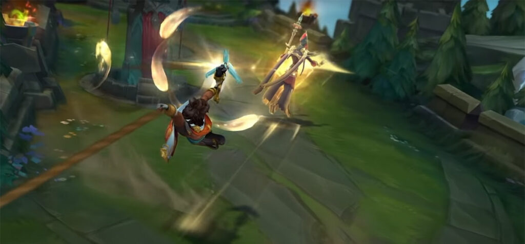 Has Riot gone too far with Akshan's abilities? 2