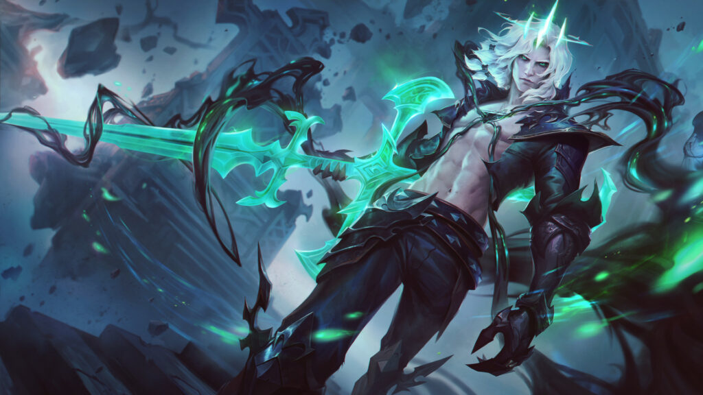 Has Riot gone too far with Akshan's abilities? 4