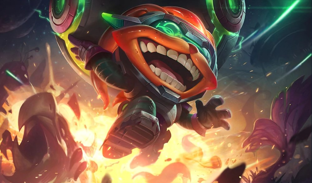 Break the meta: Ziggs ADC is taking over Bot lane and here's why 3