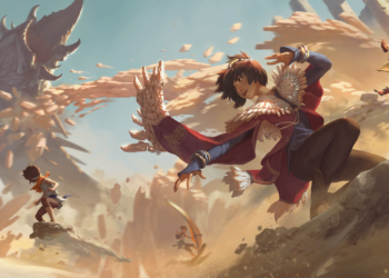 Taliyah continued to struggle in Season 11 and is ready for a major rework 2