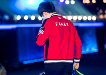 Faker failed to make to the LCK Summer Awards