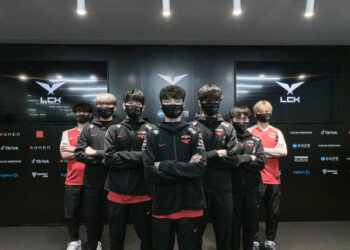T1 will face DWG KIA at the LCK Finals