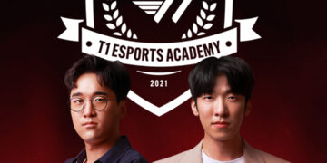 untara and sky will coach fot t1 esports academy