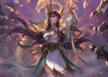 Riot nerfed bruisers, but they forgot Irelia 1