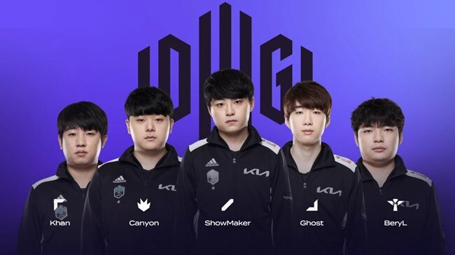 Korean's choices for the top LoL team in the world: T1 stopped at 3rd place 4