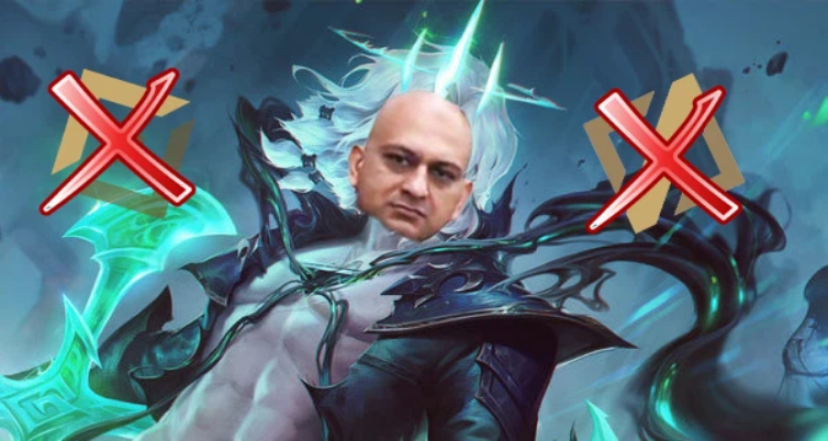 Riot nerfed bruisers, but they forgot Irelia 2