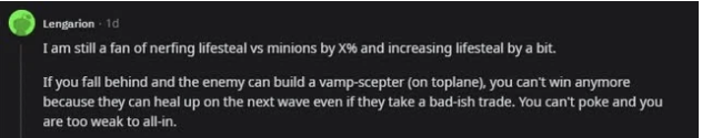 Riot nerfed bruisers, but they forgot Irelia 3