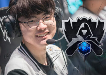 Faker is determine to win Worlds