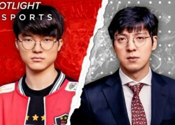 Faker predicts the final score will be 3-0
