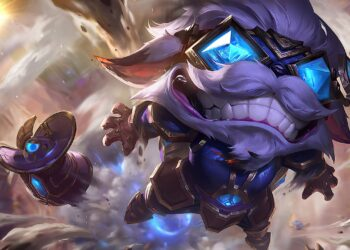 """Riot August: """"Mages are not weak, but feel bad to play"""" 2"""