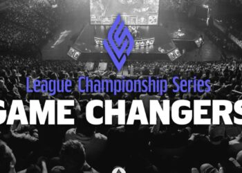 LCS Game Changers to create a premise for promoting gender diversity in eSports 1