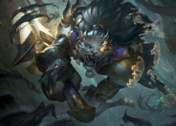 """ScrubNoob: """"New"""" Rengar is too easy to play? 1"""