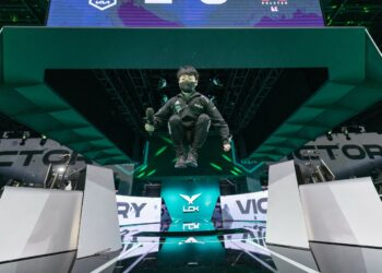 ShowMaker says LEC botlane is not up to standard