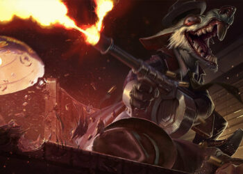 Twitch Titanic Hydra - the newest build that dominates bot lane in Patch 11.15 1