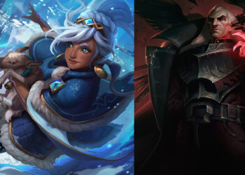 League of Legends: Taliyah and Swain are scheduled to be reworked 1