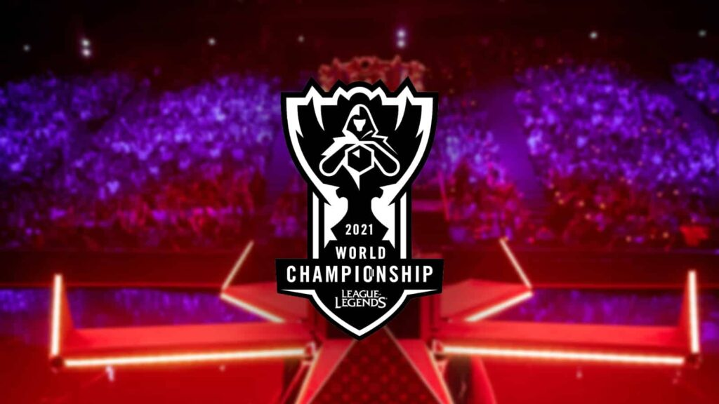 HOT: Worlds 2021 is about to be relocated 2