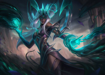 League Patch 11.16 tests extensive modifications for Karma 6