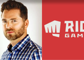 Riot Games hires a former Netflix employee, paving the path for future film production opportunities 1
