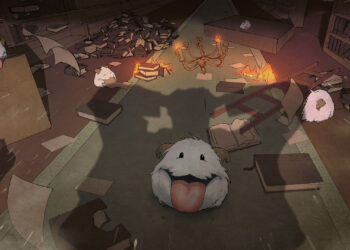 Riot lacks of behavioral gameplay make players want to quit