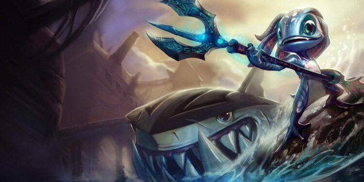 Devs analyzed the early data from League Patch 11.18, which revealed forthcoming adjustments to Fizz, Renekton, and others 1