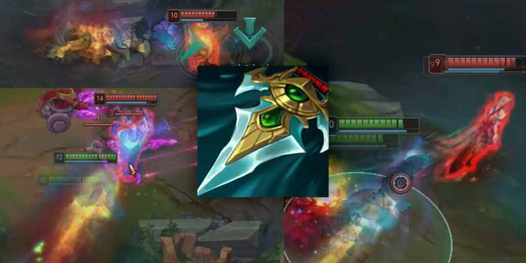 Riot shares why the original concept of Prowler's Claw was removed 1