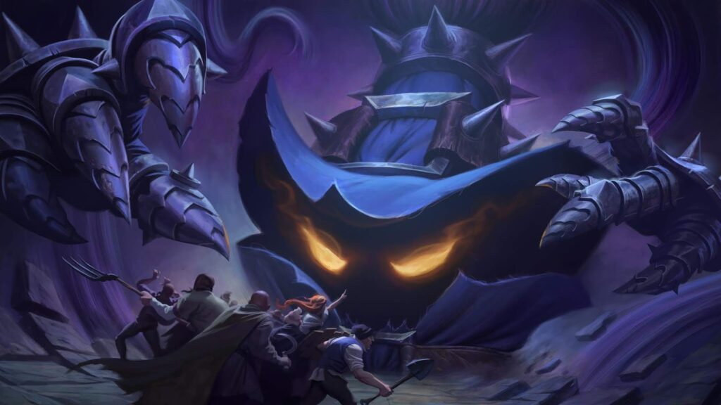 Players discovered that Astronaut Veigar's stun lasts longer than usual 3