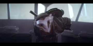 League of Legends: New champion detected from the latest Arcane teaser? 1