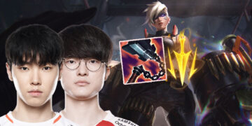 Vi mid is becoming a meta