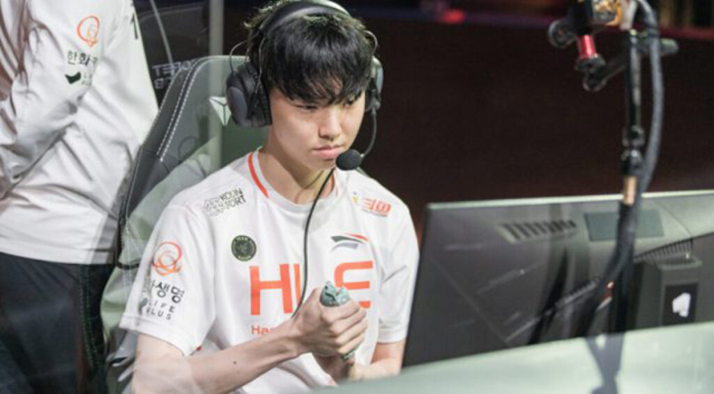 Faker set another record for widest champion pool in LCK, but Chovy statistics seems even more impressive 2