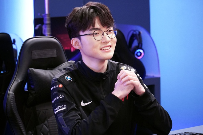 Faker set another record for widest champion pool in LCK, but Chovy statistics seems even more impressive 1