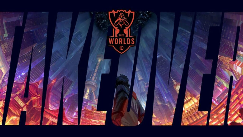 Worlds 2021: Everything you need to know 2