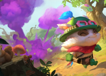 League Patch 11.21 brings massive buff to Teemo, Viego, Lux and more 1