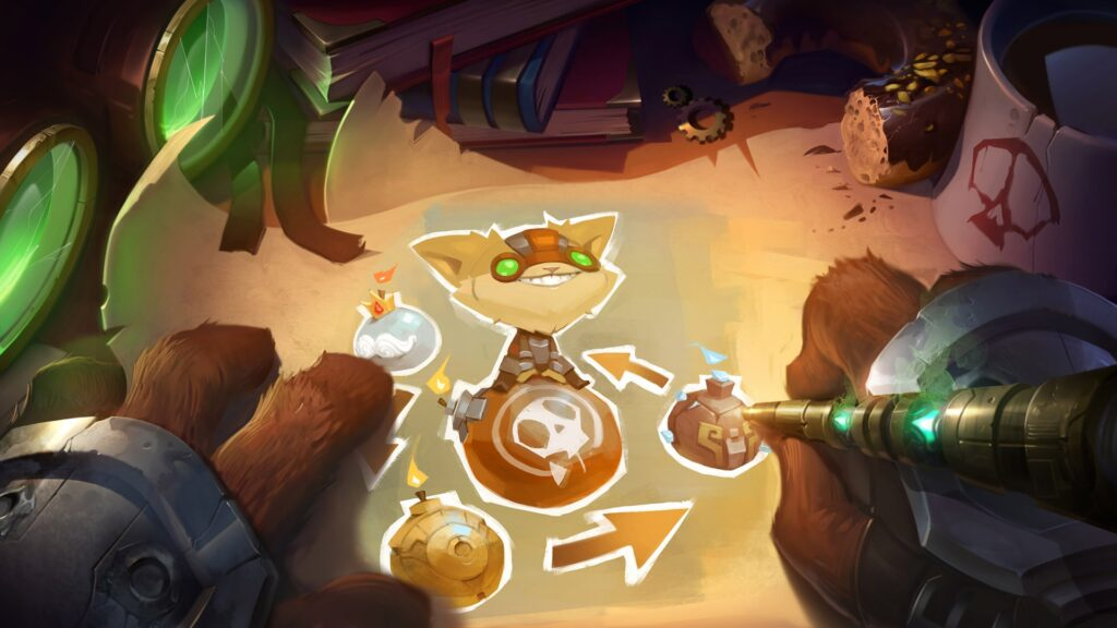 League patch 11.21: Riot will be disabling /all chat in matchmade queues 3