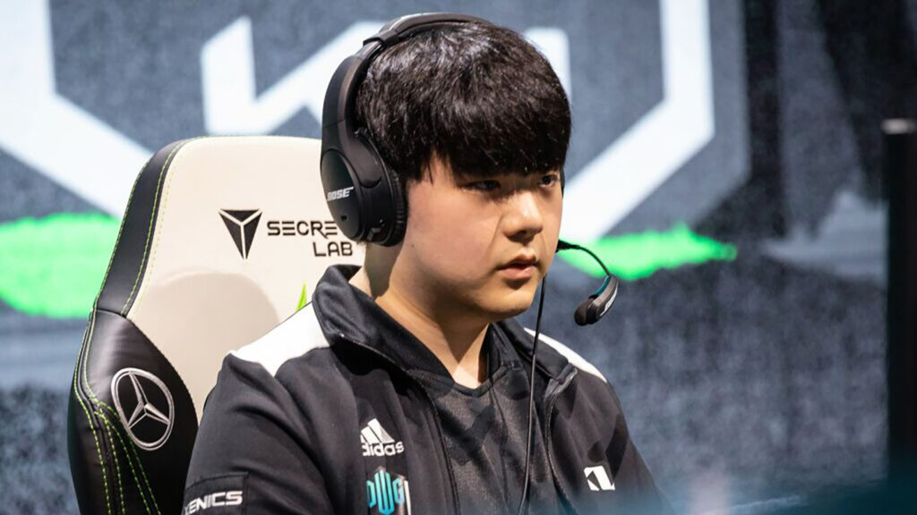 Worlds 2021: Will DWG KIA be able to get their 2nd Worlds Championship in a row? 4