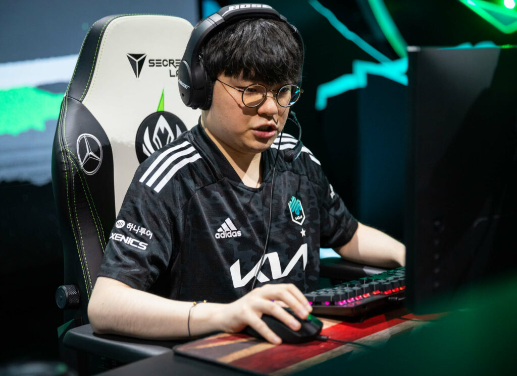Worlds 2021: Will DWG KIA be able to get their 2nd Worlds Championship in a row? 10