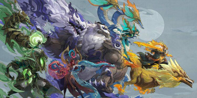 Dragonmancer