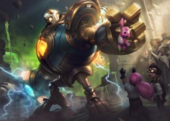 Victorious Blitzcrank sparked fans outrage against Riot Games 2