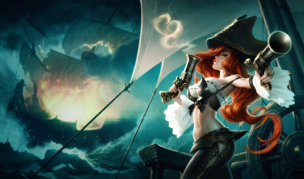 What makes Miss Fortune/Amumu the strongest duo in the bot lane? 1