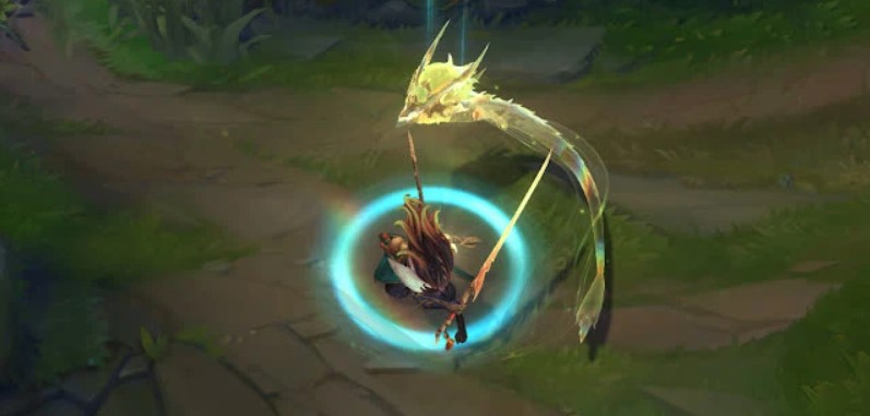 Riot reveals Dragonmancer skins for this year, fans go crazy with the new Yasuo skin 13