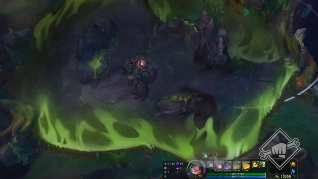 Preseason 2022: Riot is adding 2 new Dragons into the game, Hextech and Chemtech Dragon 4