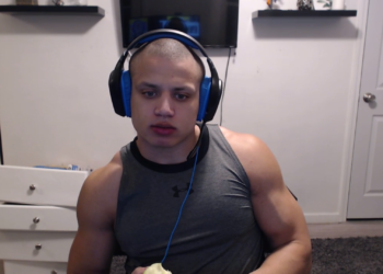 Tyler1 on Riot Games about all chat