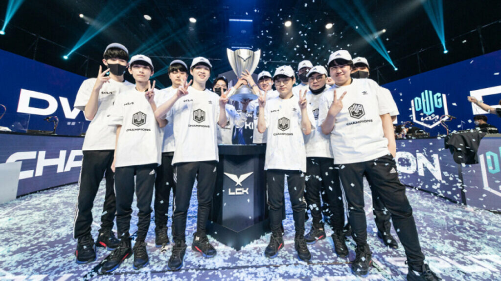 Worlds 2021: Will DWG KIA be able to get their 2nd Worlds Championship in a row? 1