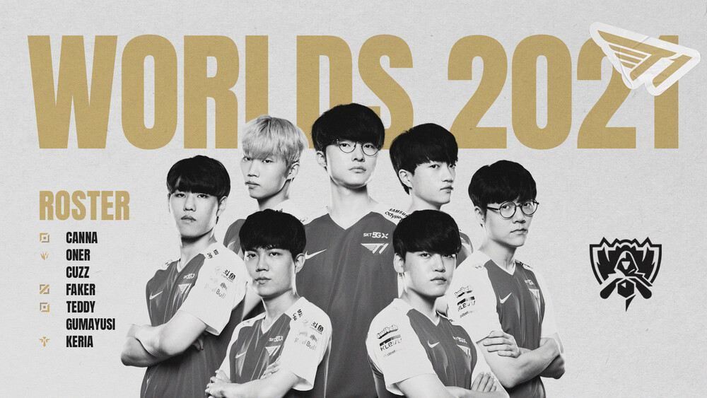 T1 announced their Official Worlds jersey, fans strongly criticized 4