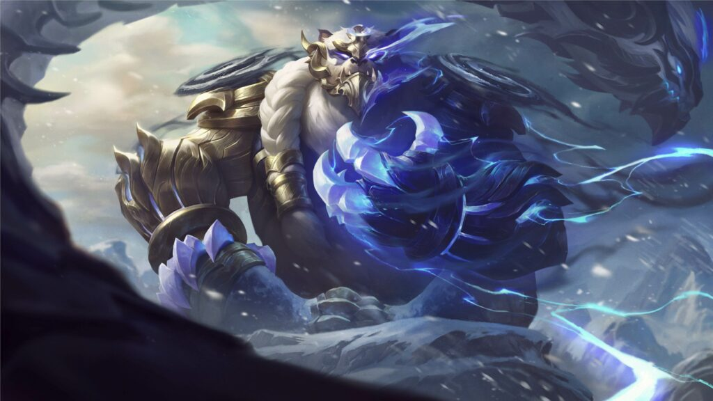 Riot reveals Dragonmancer skins for this year, fans go crazy with the new Yasuo skin 6