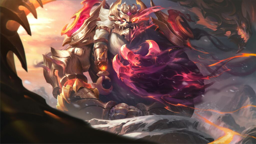 Riot reveals Dragonmancer skins for this year, fans go crazy with the new Yasuo skin 8