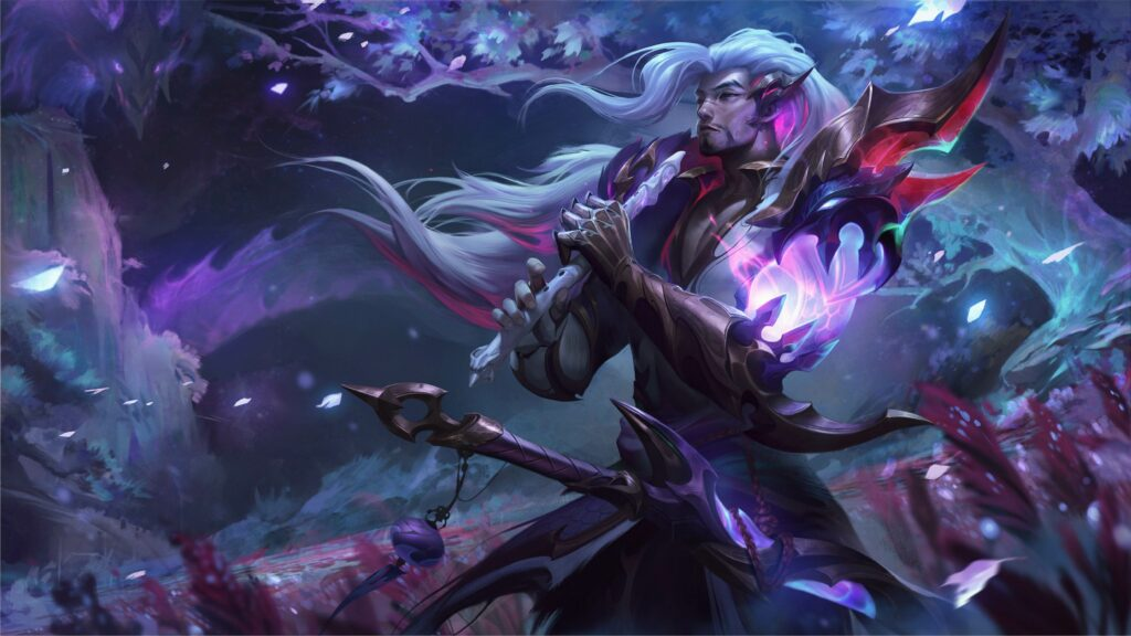 Riot reveals Dragonmancer skins for this year, fans go crazy with the new Yasuo skin 10